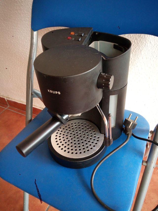 Cafetera Krups Reparar De Segunda Mano Por 10 En Cubelles En