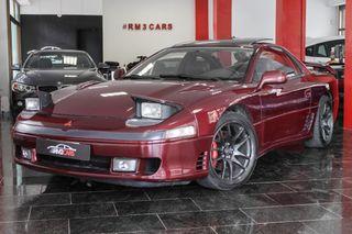 Mitsubishi 3000GT 3.0 Twin-Turbo 300cv 4WS