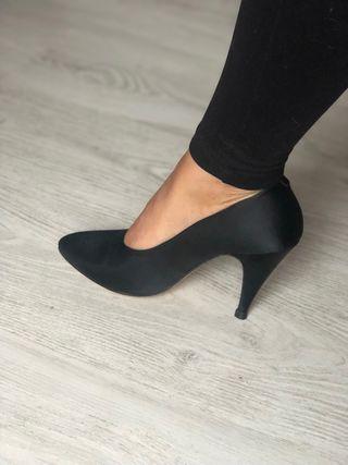 Zapatos Para De Mujer Sin Tacón Mano La En Provincia Segunda tQdxCshrB