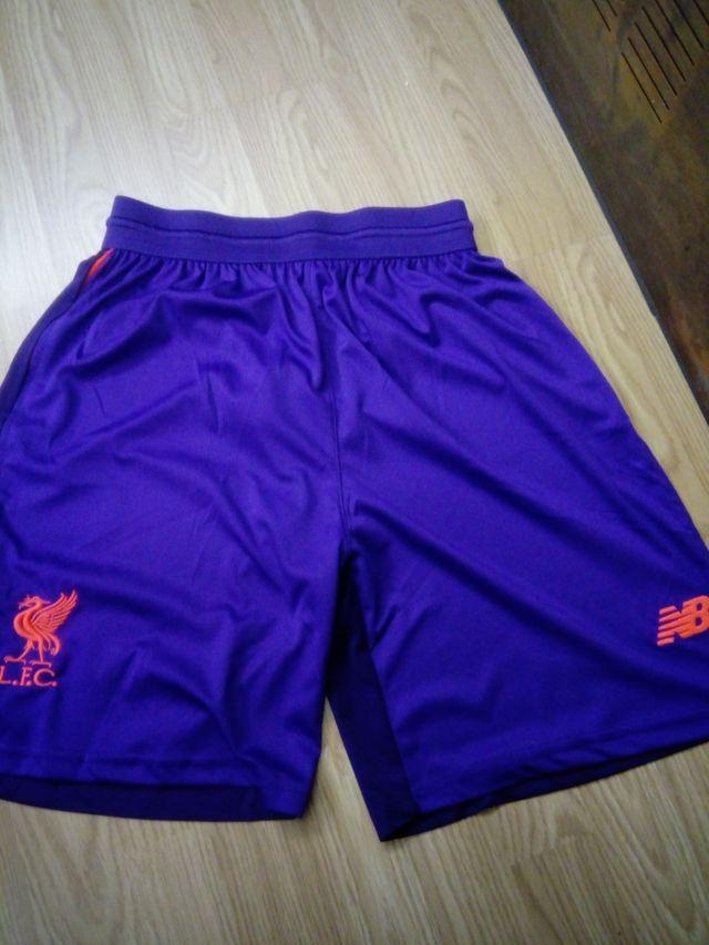 Pantalón Liverpool