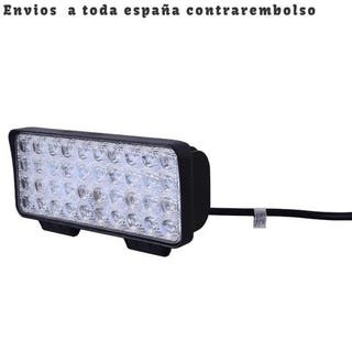 Foco led rectangular 120w