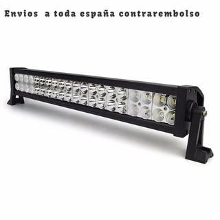 barra led 180w recta