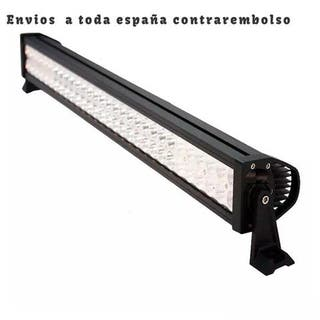barra led 180w luz blanca