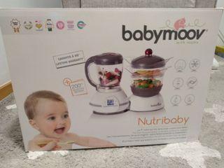 Babymoov Nutrybaby