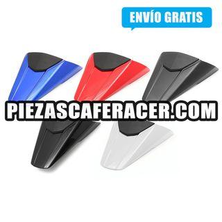Colín moto de Plástico Cubierta Asiento Biplaza Ho