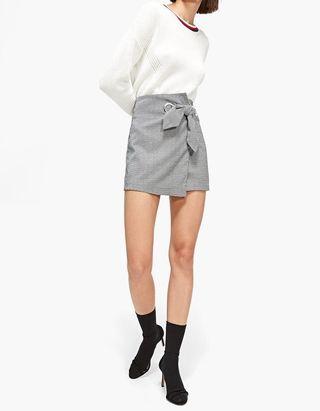 299738dc8 Falda pantalón de segunda mano en Alcobendas en WALLAPOP