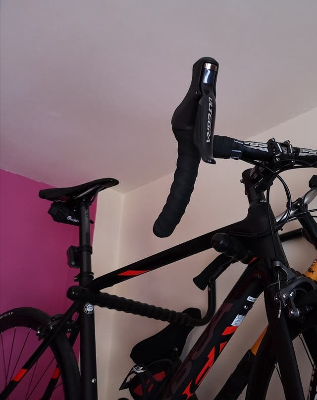 bicicleta orbea orca m20i