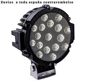 FOCO LED 51W TRACTOR Todoterrenos
