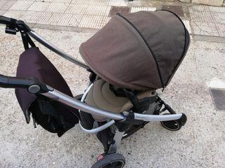 carricoche bebé confort