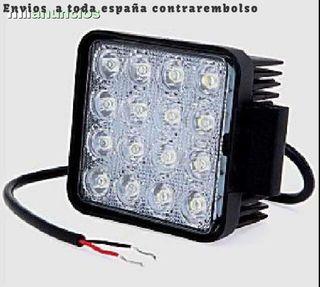 FOCO LED 48W Envíos 24h