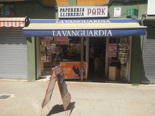 se traspasa librería en Girona