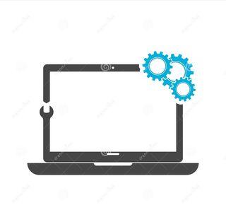 Reparación y limpieza de ordenadores