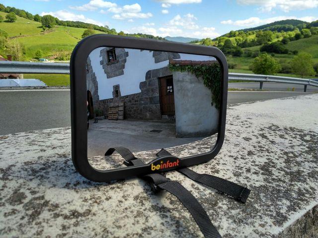 Silla de Auto Nuna y Portabebe