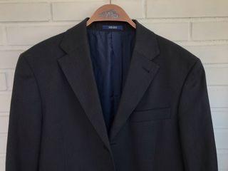 Americana chaqueta azul marino KENZO talla 48