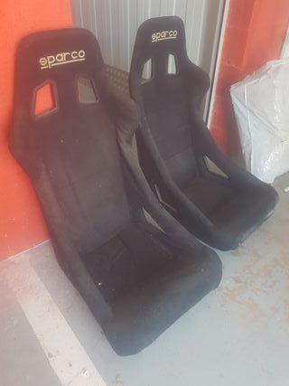 asientos sparco vaguets