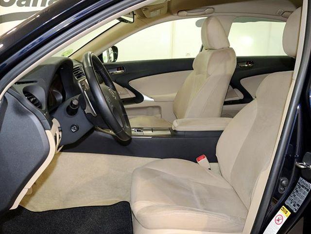 Lexus IS 250 Luxury Automático 208 CV