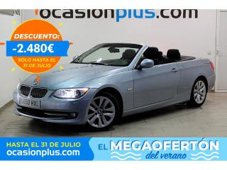 BMW Serie 3 330d 180 kW (245 CV)