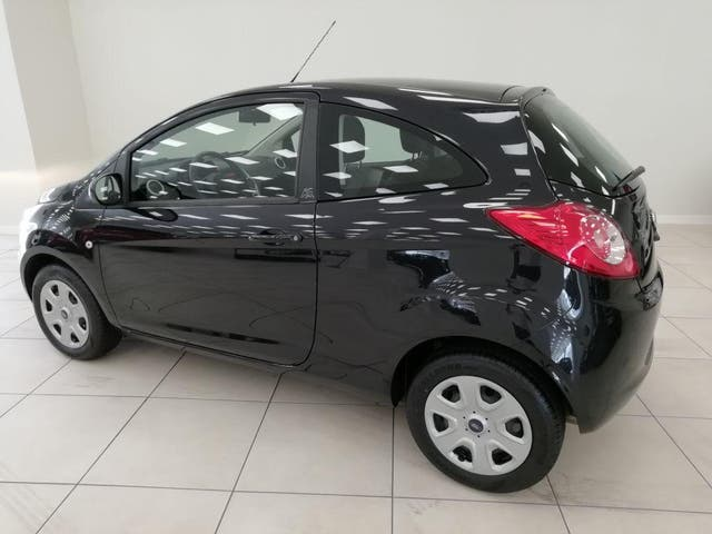 Ford Ka Urban 1.2 Duratec Auto-Start-Stop