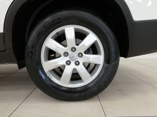 Kia Sorento 2.0 CRDi 150cv Concept 4X2