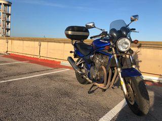 Suzuki Bandit GSF 600
