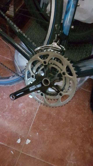 Bici carretera competition 9.1