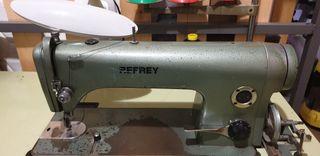 Maquina de coser Refrey 906