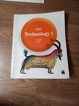libro de technology 1