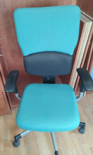 sillas oficina steelcase