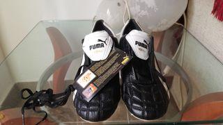 botas fútbol Puma Pittards