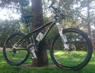 "Scott Scale Team Edition S Carbono 26"""