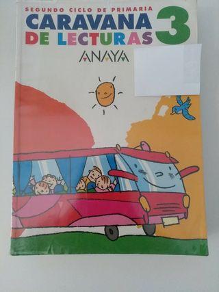 Caravana de lecturas ANAYA 3