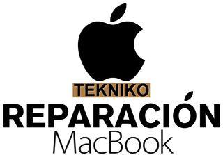 tecnico especializado en macbooks