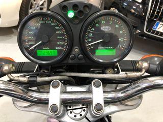 Ducati Monster 600cc