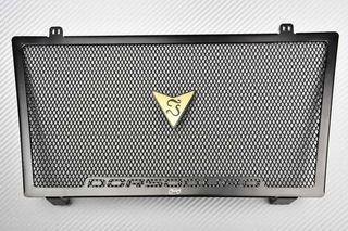 Rejilla radiador Dorsoduro 750 y Shiver 750 / 900