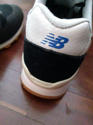 Zapatillas New Balance de segunda mano en Donostia San