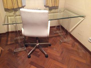 2 sillas oficina BoConcept modelo Ferrara 2