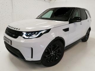 Land Rover Discovery 2019 7 PLAZAS 306CV HSE AUTO