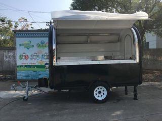 Food truck remolque 1