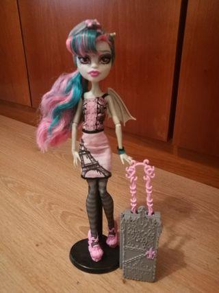 """Rochelle Goyle """"Monster High"""""""