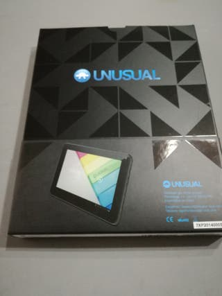 "Tablet Unusual 7"""