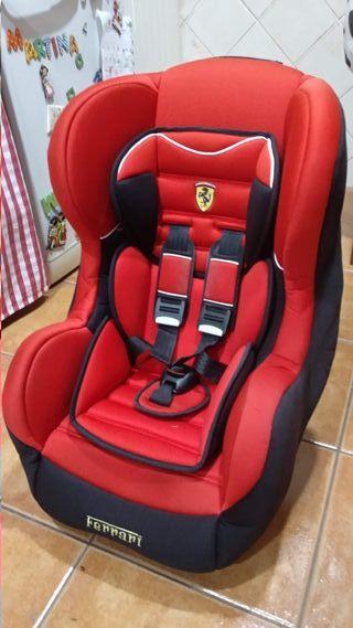 Silla infantil para coche - GRUPO 1