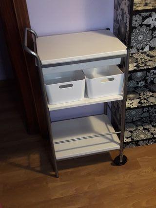 Mueble Ikea cocina de segunda mano en Sevilla en WALLAPOP