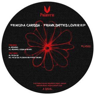 Vinilo nuevo: Fengda Carissa - Frank Smiths Lover