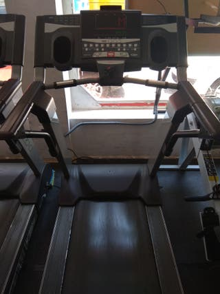 cintas de correr profesional gimnasio BH lk5900