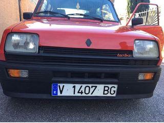 Renault Gtl 1983
