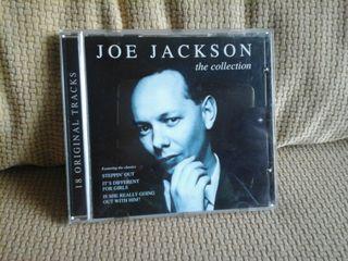 CD de JOE JACKSON (POP ROCK - NEW WAVE )