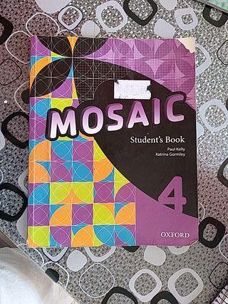 4 eso mosaic ingles