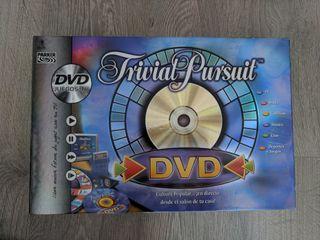 TRIVIAL PURSUIT - EDICIÓN DVD-