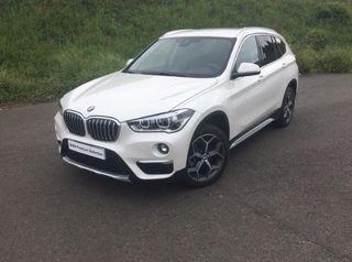 BMW X1 diesel aut