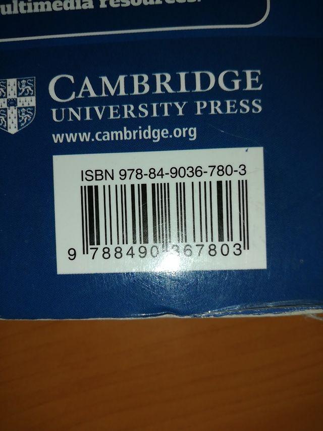libro inglés 4 eso